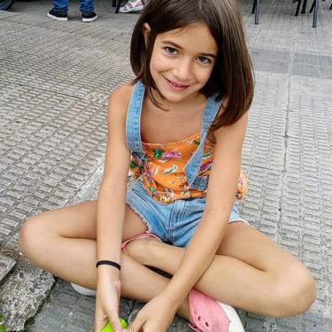 Sare Larrañaga Barrenetxea