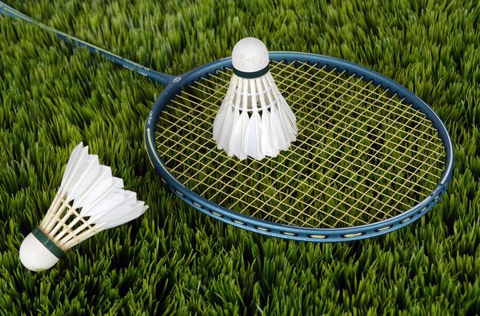 Badminton txapelketa
