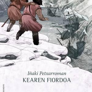Kearen Fiordoa