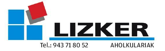 Lizker aholkularitza