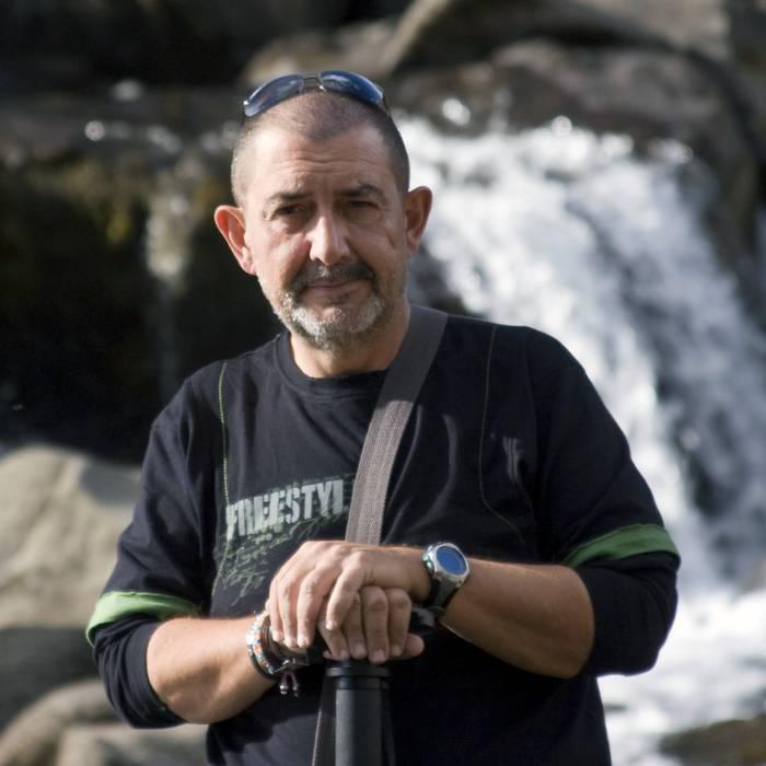 """Florencio A. Markina: """"Basurde-hazkundea ehizatuz bakarrik kontrola daiteke"""""""