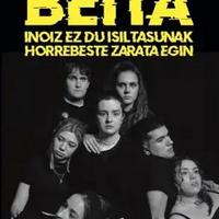 'Beita' antzezlana - ATZERATUTA