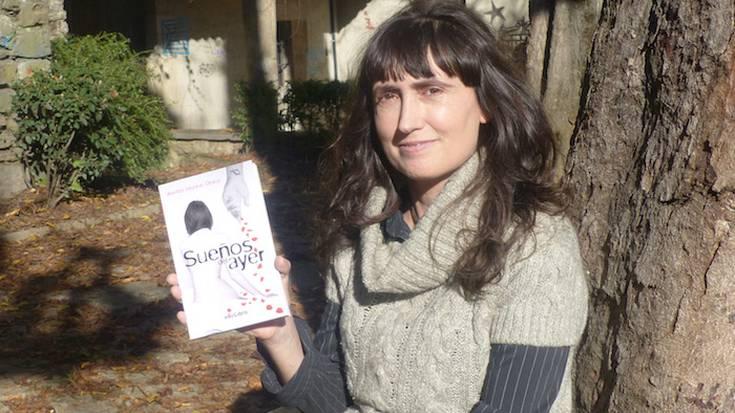 'Sueños del ayer' liburua aurkeztuko du Arantzazu Idigorasek gaur iluntzean