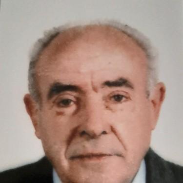 Javier Rincon Garcia