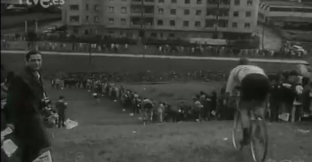 'Aretxabaletako ziklokrosa' dokumentala