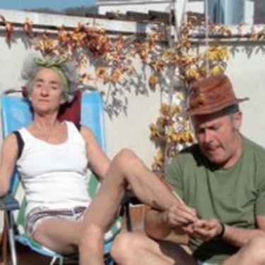 Kale antzerkia: 'Turistreatzen'