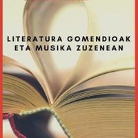 'Literatura Juntaixe' ekimena