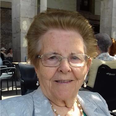 Luisa Leno Rodriguez
