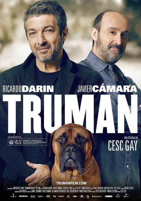 'Truman' filma
