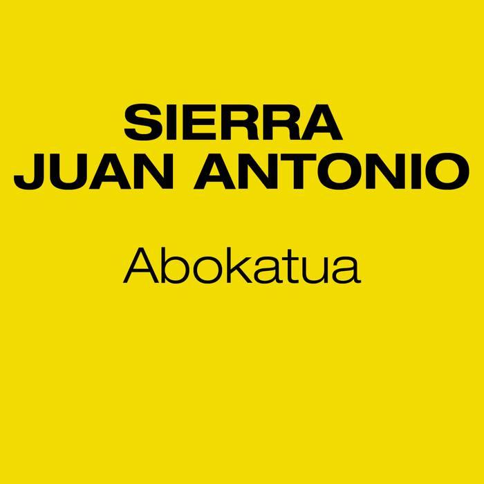 Sierra Juan Antonio abokatua