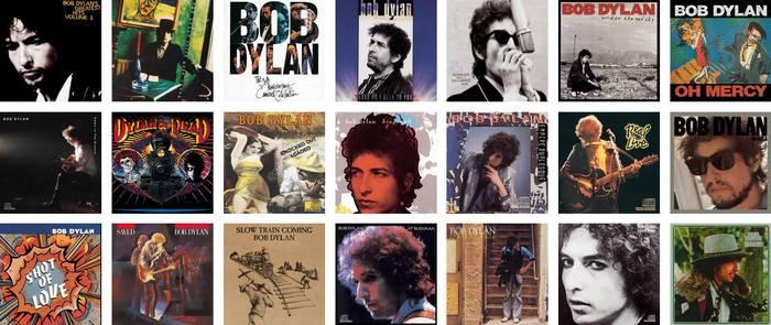 Bob Dylanen 100 kantako sorta bat itzultzea, aurtengo Jokin Zaitegi sariketaren helburua