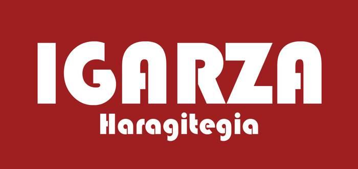Igarza harategia logotipoa