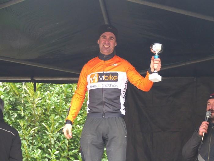 Ruiz de Larrinaga eta Lekuona garaile Arrasateko ziklo-krosean - 109