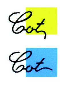 Cot ile apaindegia logotipoa