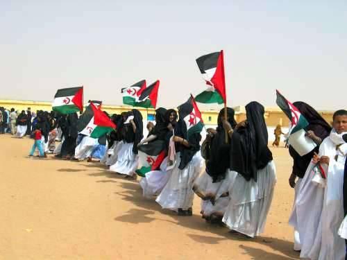 Saharako Errepublika Arabiar Demokratikoa aitor de