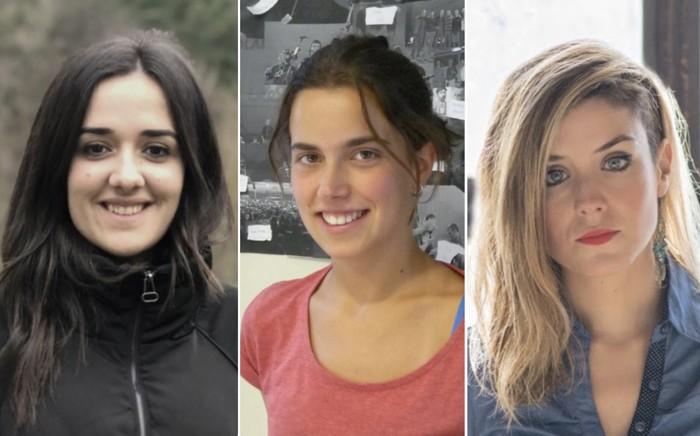 'Bertsolaritzaren genealogia feministak' saioa eguenean, hiru emakume bertsolarirekin