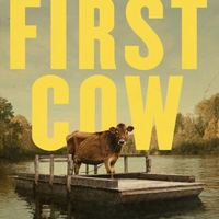 'First cow' filma, zineklubean