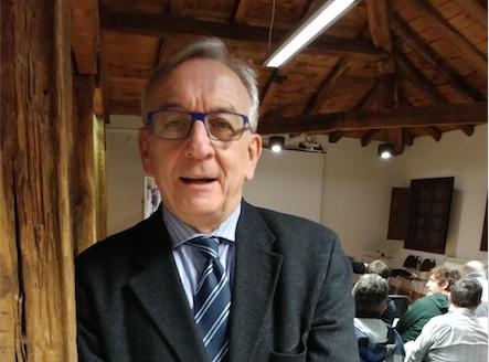 """Iñaki Lasagabaster: """"Salbuespen neurrien kontrako ebazpen gehiago helduko dira Europatik"""""""