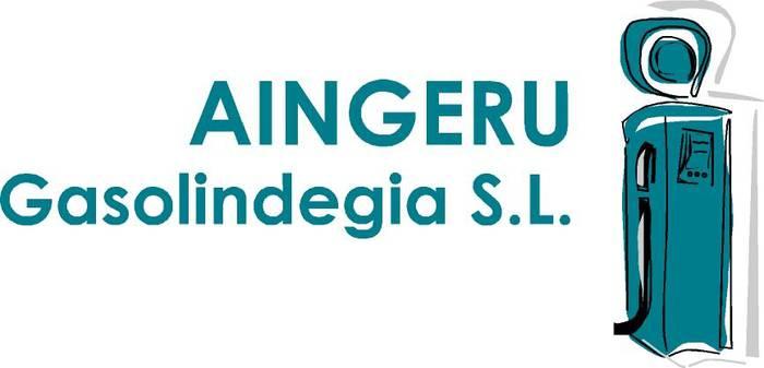 Aingeru Gasolindegia