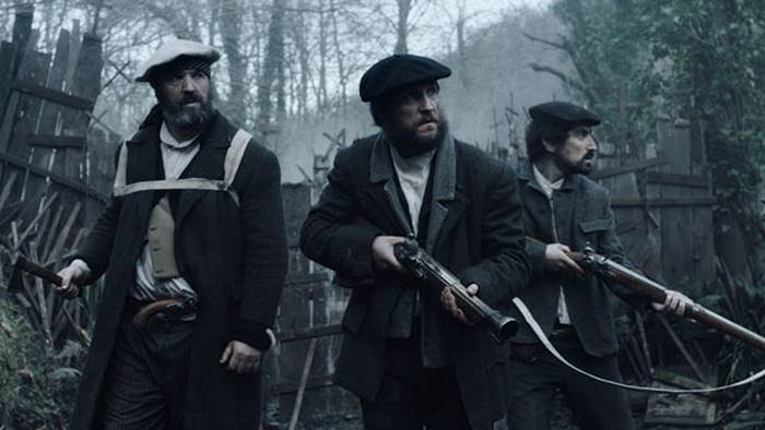 'Errementari' filma euskaraz eta gaztelaniazko azpitituluekin eskainiko dute Arrasaten