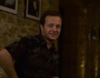 """Juan Kruz Lakasta (Ttap Nafarroa): """"Punta-puntako kolaboratzaileak batu ditugu lan-taldera"""""""