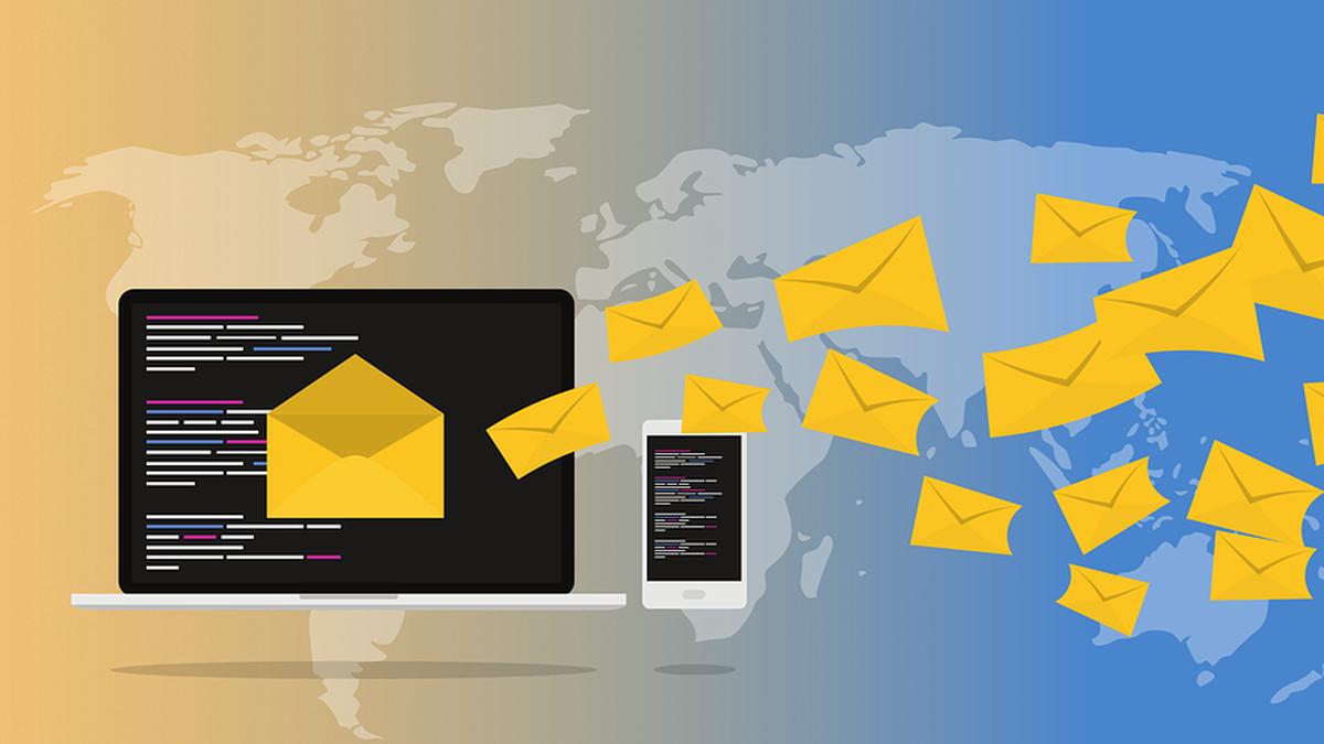 Posta elektroniko bidezko 'phishing' erasoak areagotu dira azken egunotan