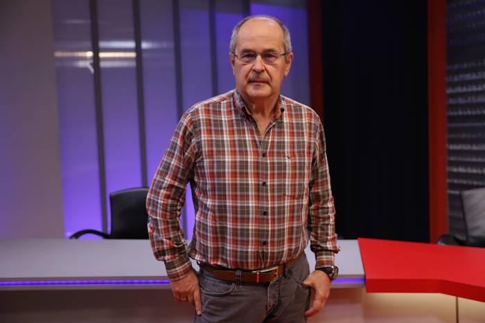 Basili Ormazabal da EAJren Antzuolako alkategaia