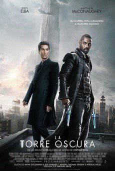 'La Torre Oscura' filma