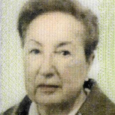 Teresa Olazabal Larreategi