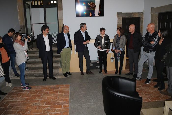 Arizmendik Jose Arana gunea inauguratu du - 6
