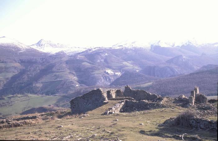 San Juan Artia inguruan jendea bizi ote zen aztertuko dute