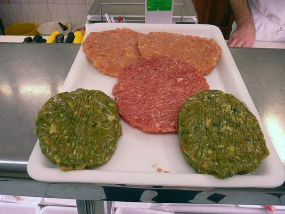 665151 Etxeko hamburgesak bezeroa Imaz Sebastian