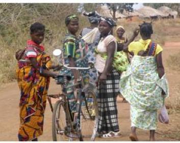 Mundukideko Beñat Arzadunek Mozambikeko berriak ekarriko ditu