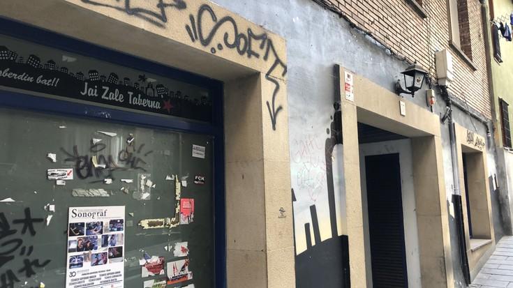 Dagoeneko 17 positibo detektatu dituzte Jai Zale tabernako kasutik abiatuta