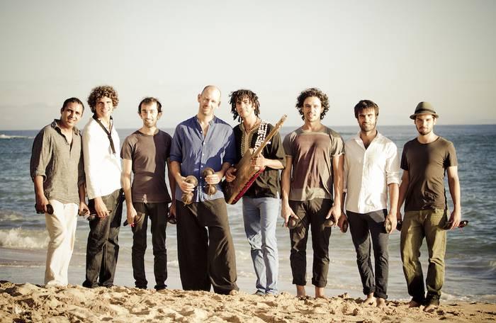 Gabacho Maroconnection: musika afrikarraren eta jazzaren arteko fusioa