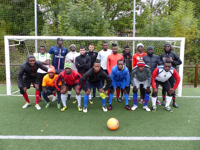 Futbola, integraziorako erreminta bat gehiago