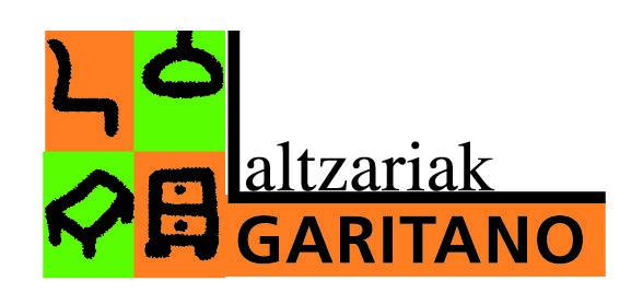 Garitano S.L. arotza