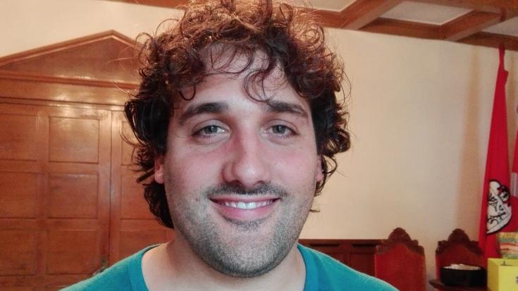 """Joseba Sanchez: """"Sekulako eboluzioa ikusi dut Elgetan, bailarako onenetarikoa"""""""