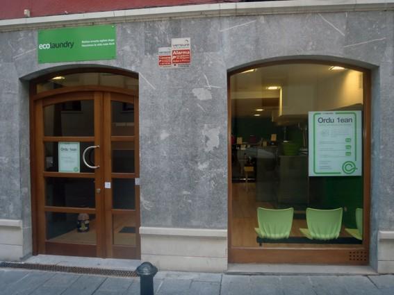 540189 Ecolaundry garbitegia argazkia (photo)