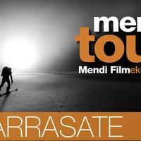 Mendi Film Tourreko film laburrak