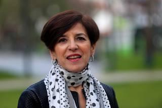 Vitoria-Gasteiz mugikortasun alorrean toki mailan berritzeko eredu gisa aurkeztu du Izaskun Bilbaok Europan