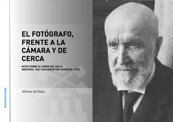 Valleko kondeari buruzko liburu digitala sareratu du Udalak
