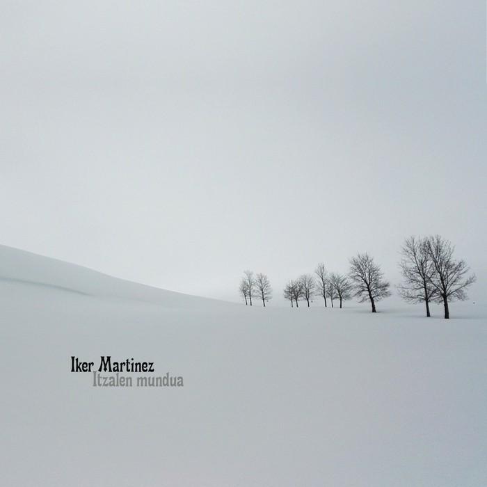 'Begi nekatuak', Iker Martinezen diskoko abestia entzungai