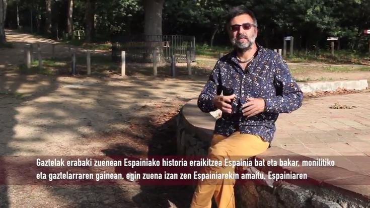 'Ikustenda': Katalunia 'propera parada' (bigarren saioa)