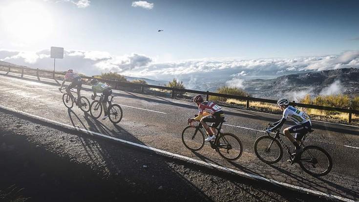 Espainiako Vueltari jarraipena 2021