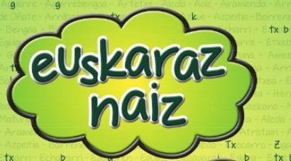 Izen-abizenak euskal grafiaz idazteko kanpaina berezia