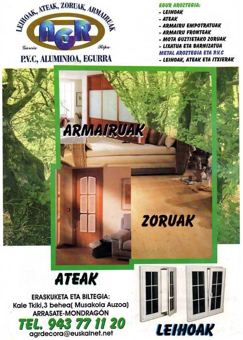 488432 AGR Erreformak argazkia (photo)