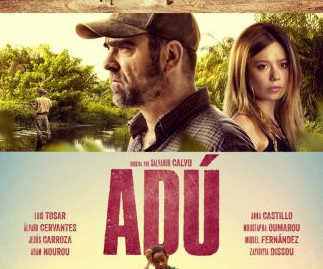 'Adú' filma