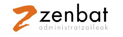 Zenbat administrazio zerbitzuak logotipoa