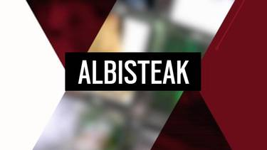 ALBISTEAK